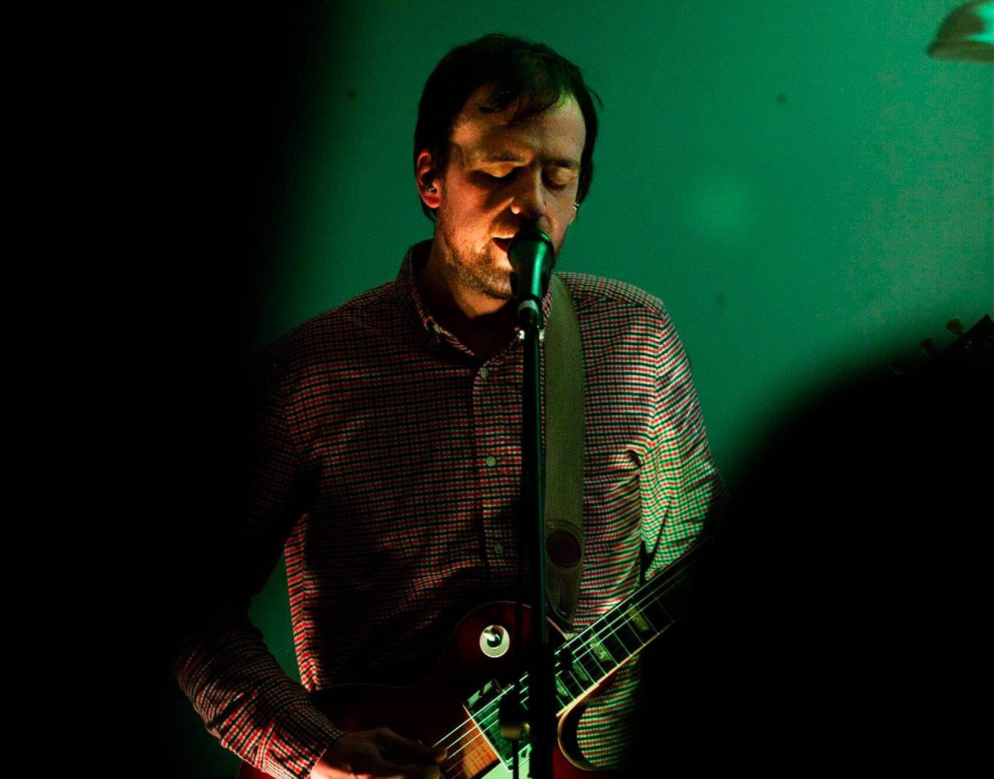 Dave Elwyn